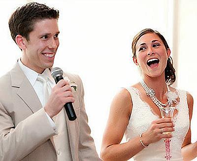 Что говорит невеста когда дарит подарки родителям жениха