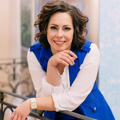 Анастасия Тютюнник