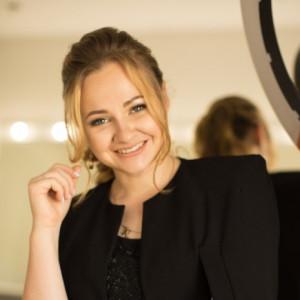 Алина Полынцева