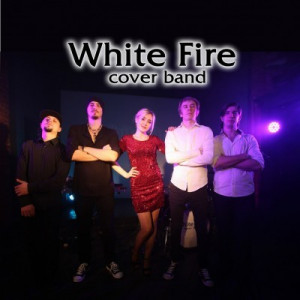 White Fire cover band