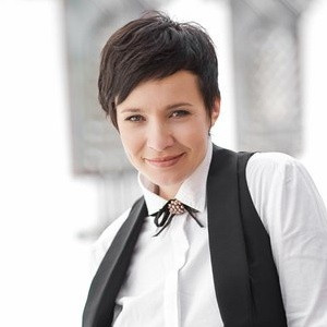 Любовь Букетова