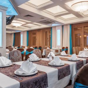 Ресторан «Бурлак»