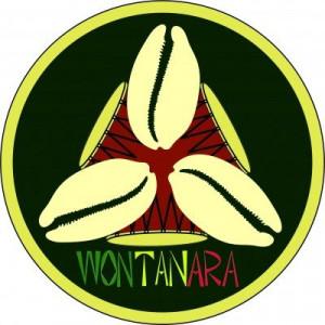 Барабанное шоу WONTANARA