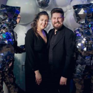 Сергей и Анна Соколовы