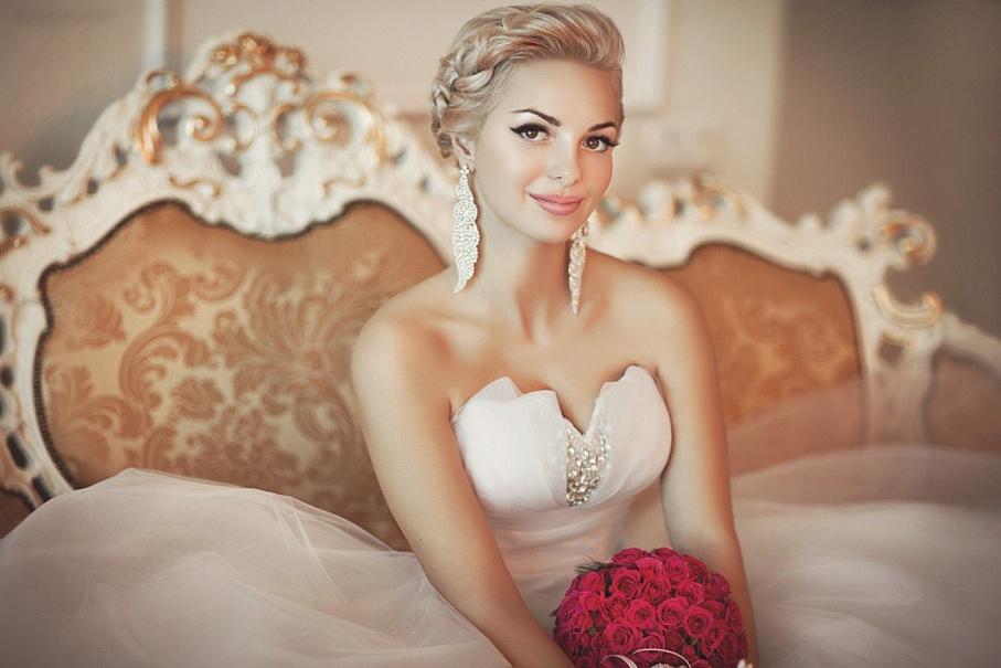 Украшения для невест
