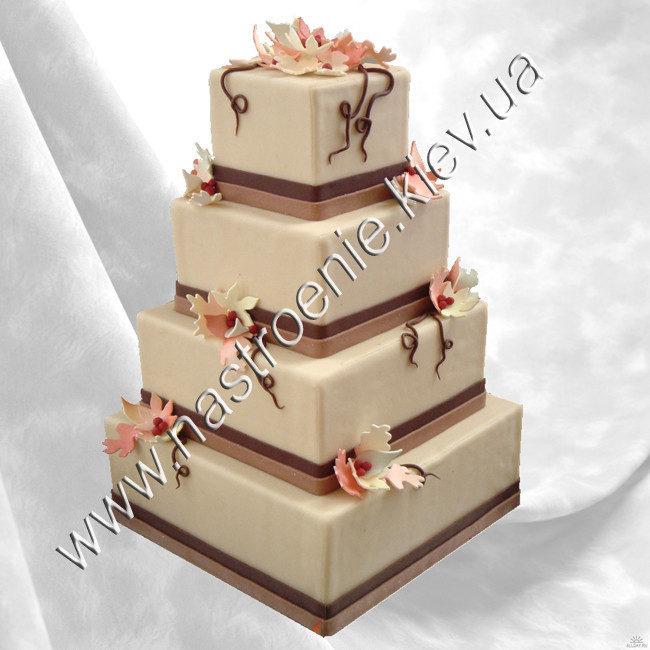 Галилео делают торт украшение тортов
