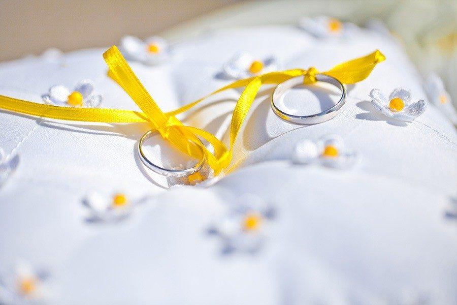 9 лет свадьбы открытка ромашковой свадьбы, смешная переписки