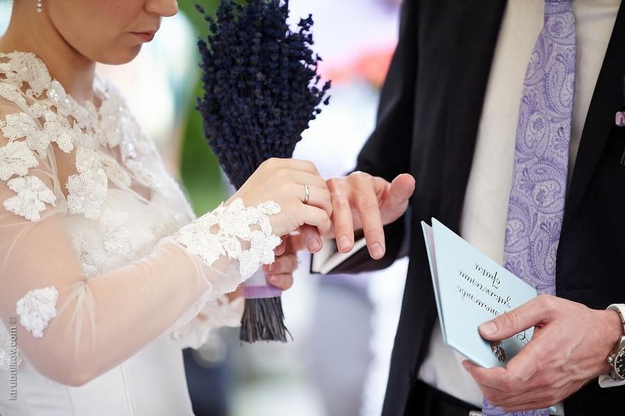 Можно ли перенести дату свадьбы и загс