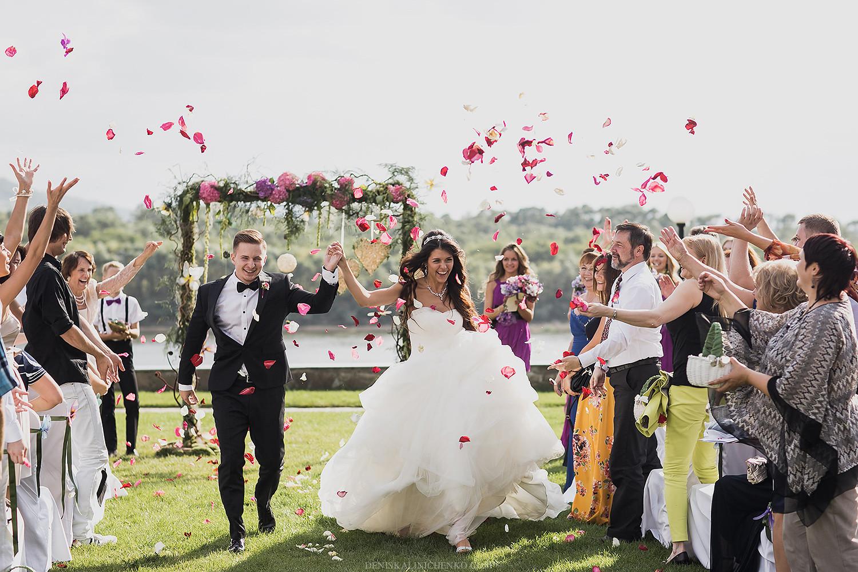 Свадьба на миллион конкурс в доме 2