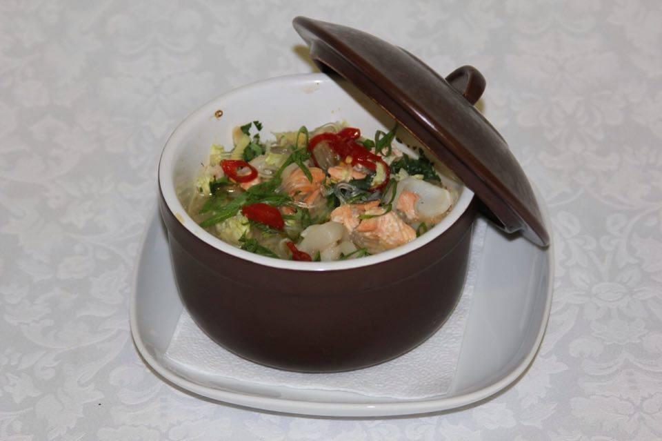 Что можно приготовить из рыбного паштета
